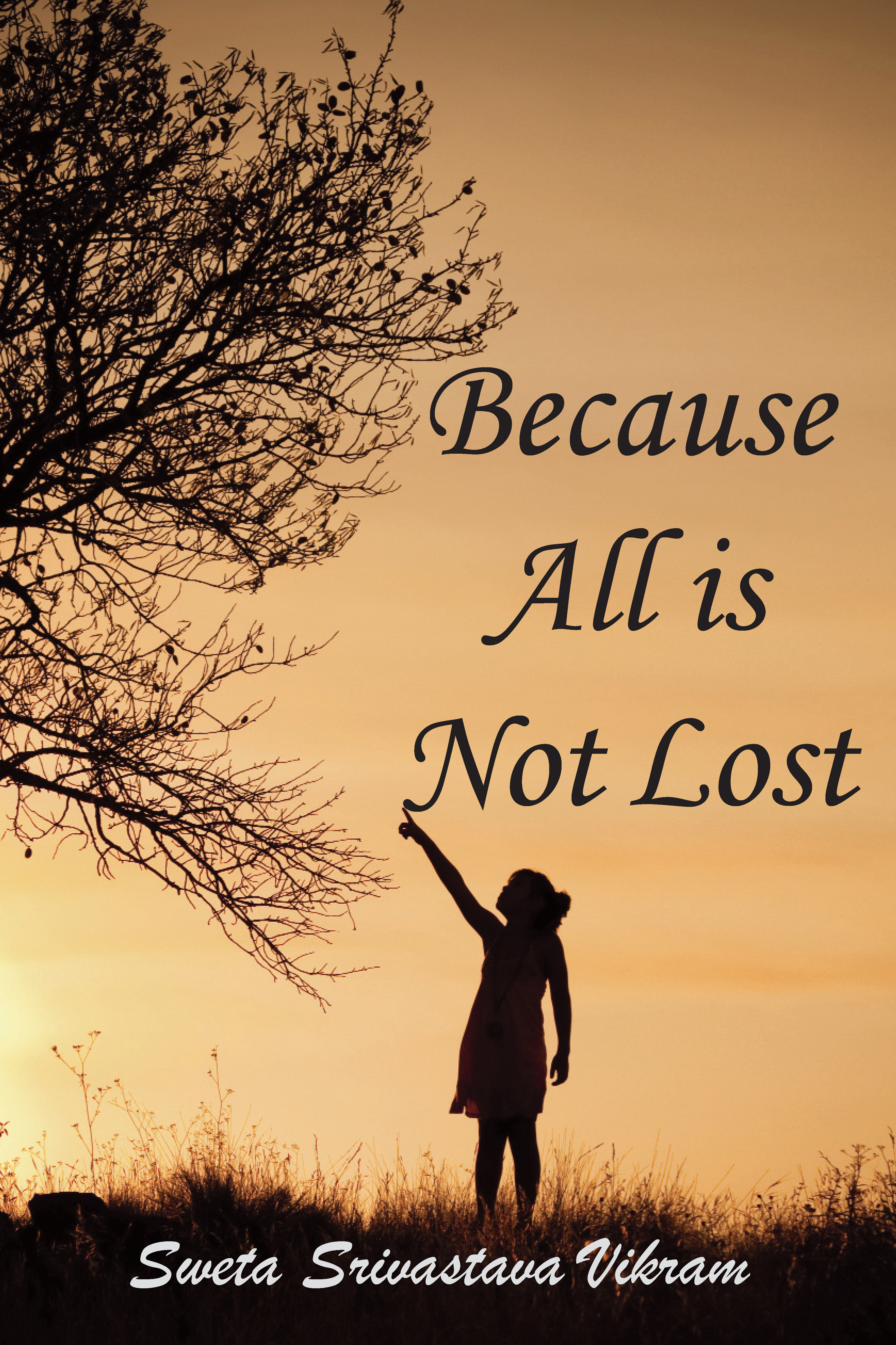 Because All is not Lost