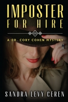Imposter for Hire: A Dr. Cory Cohen Mystery
