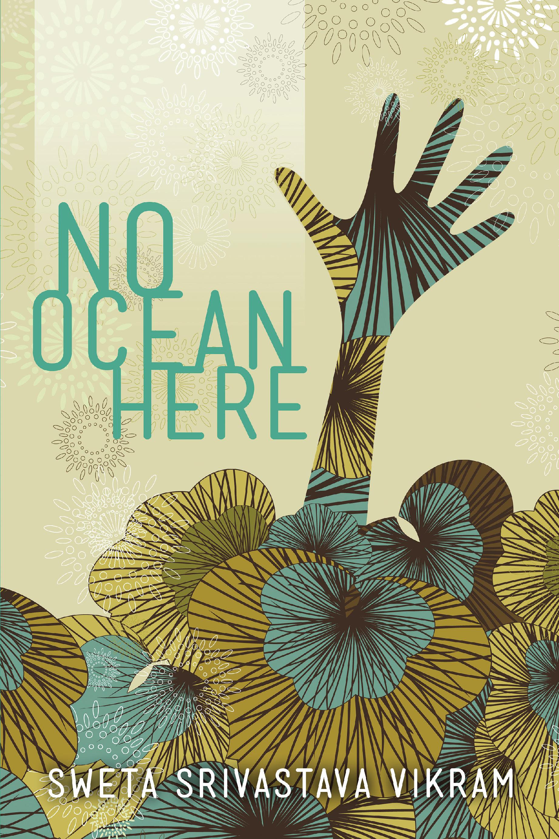 No Ocean Here