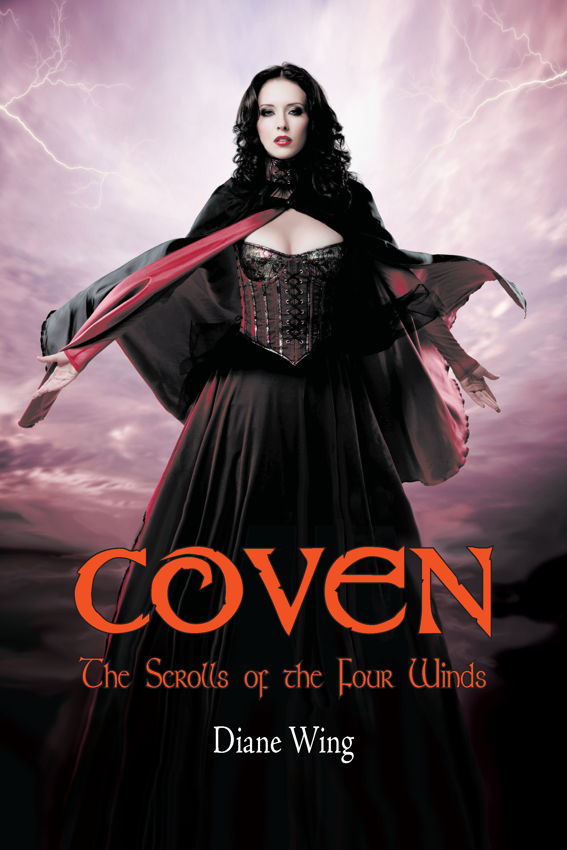 Coven: Scrolls of the Four Winds