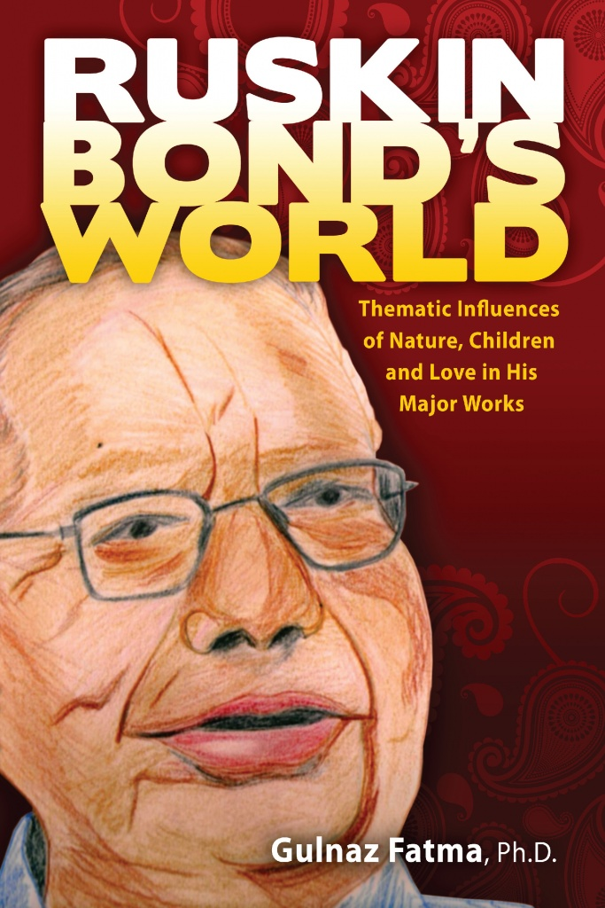 Ruskin Bond's World: Thematic Influences of Nature, Children, and Love in His Major Works