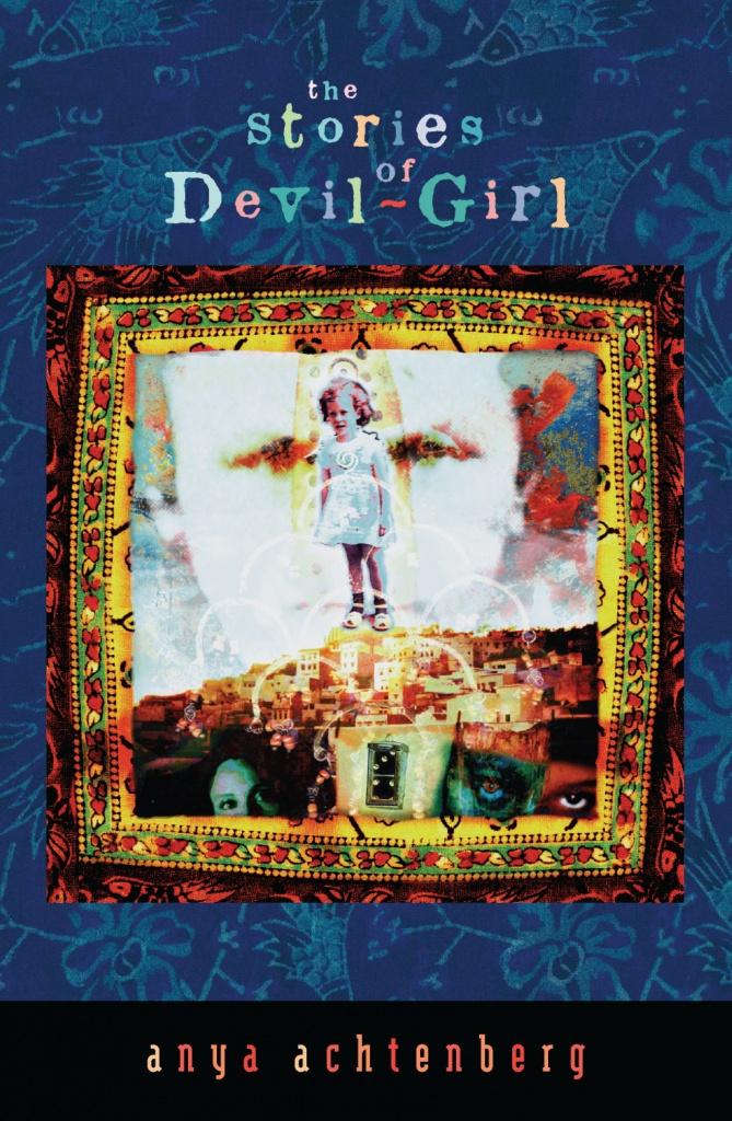 The Stories of Devil Girl