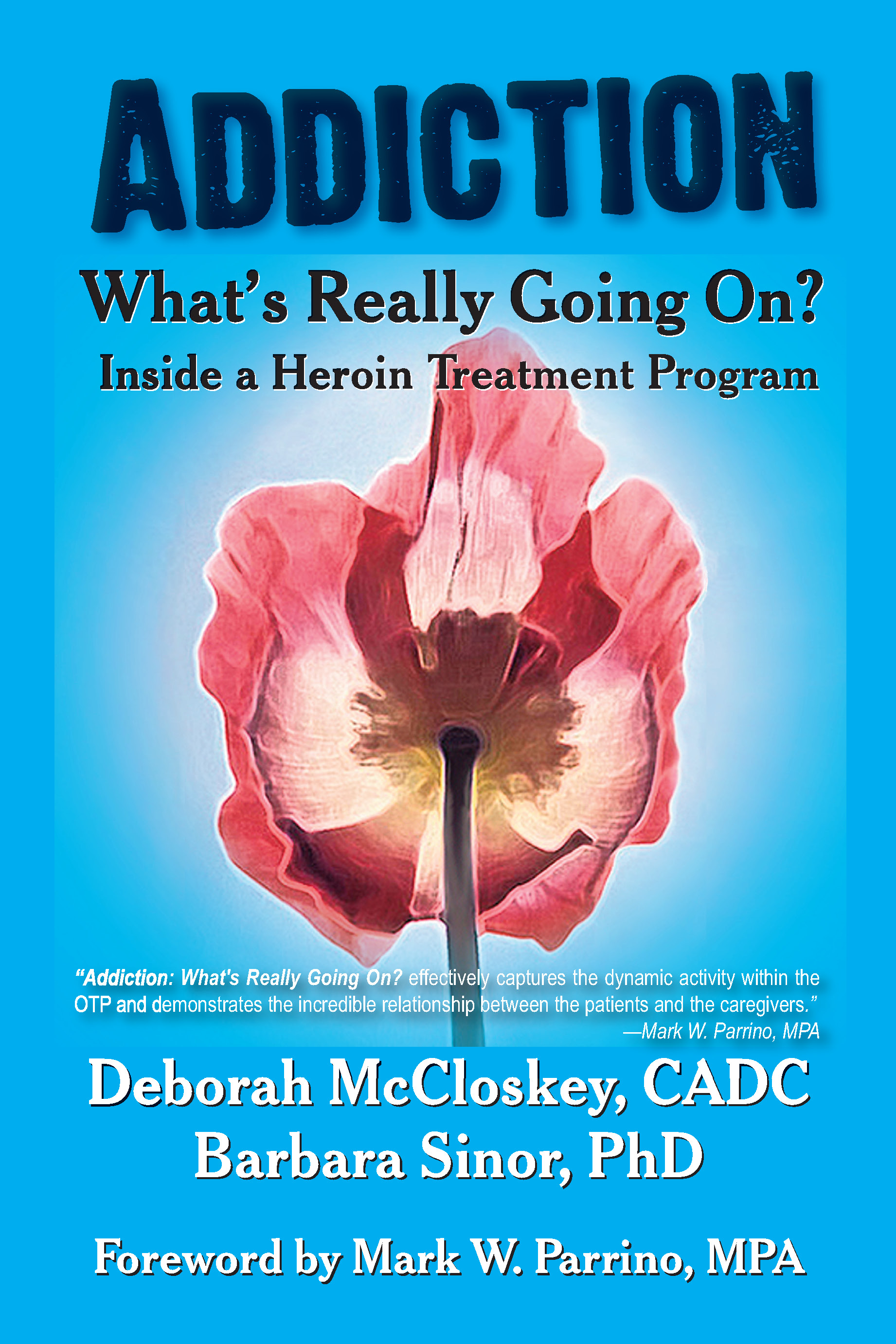 Addiction-- What's Really Going on? Inside a Heroin Treatment Program