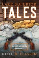 Lake Superior Tales