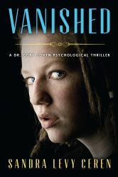 Vanished: A Dr. Cory Cohen Mystery