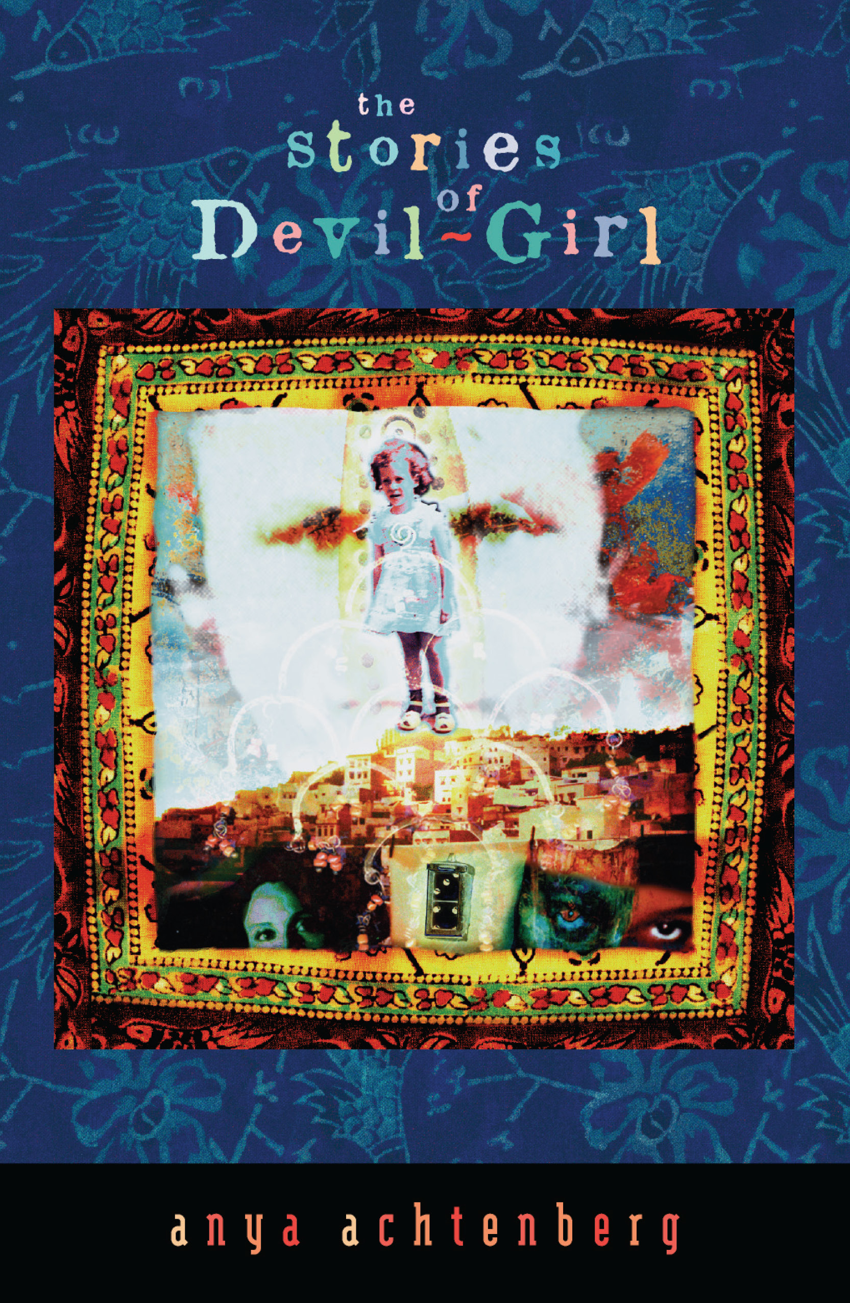 The Stories of Devil Girl