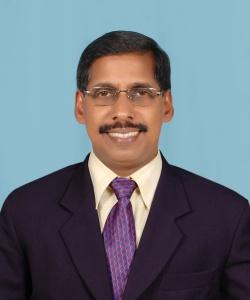 Prof. K. V. Dominic