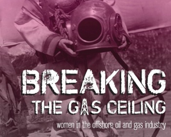 Cover of the book Breaking the Gas Ceiling