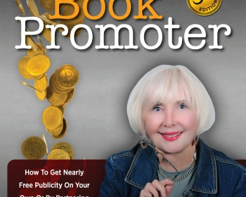 Cover of The Frugal Book Promoter, 3r Ed