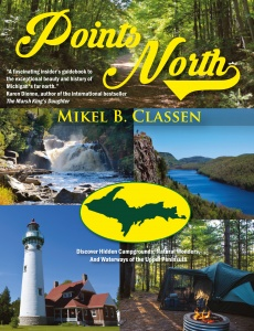 Points North by MIkel B. Classen