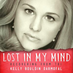 Lost in My Mind - Audiobook Edition