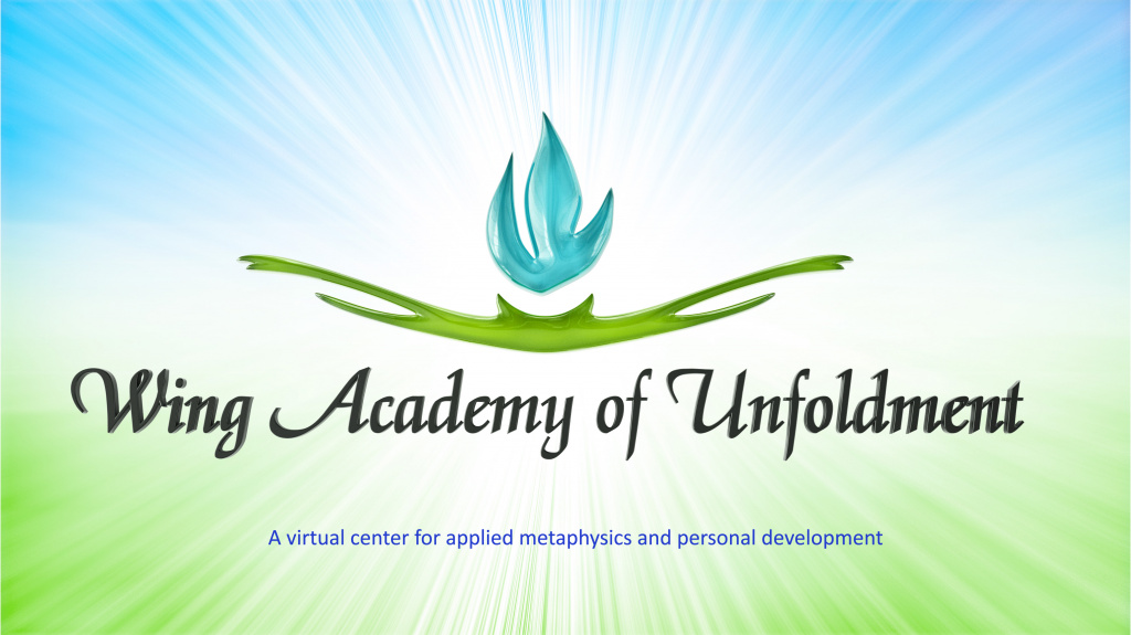 Diane Wing Academy of Unfoldment