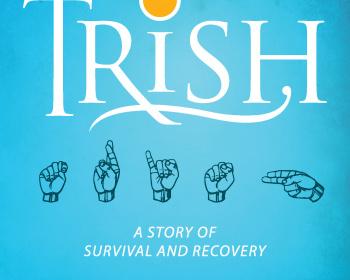 TRISH - A memoir by Patricia Byrnes